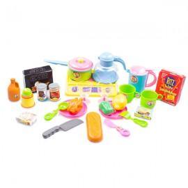 Набор кухонный 25 предметов