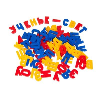 Набор букв русского алфавита 106 шт