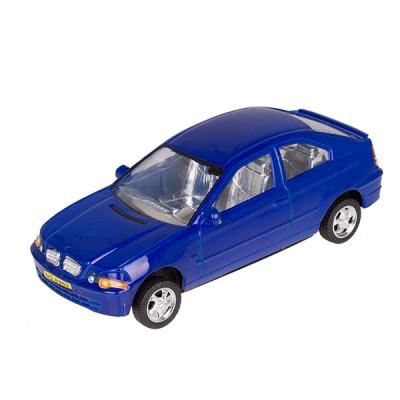 Машина инерционная 17х8 см