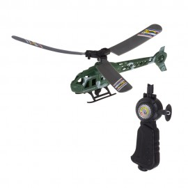 Вертолет Запуск 20х20хх20 см