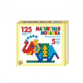 Мозаика шестигранная 125 фишек