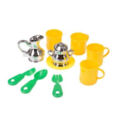 Набор кухонный 10 предметов