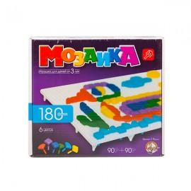 Мозаика 180 фишек