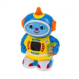 Развивающая игрушка Астронавт 17х10 см
