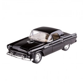 Модель 1:36 Ford Thunderbird 12,5х5 см