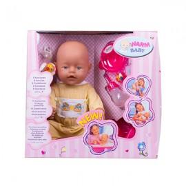 Кукла с набором 35 см