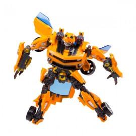 Робот-трансформер 26х16 см
