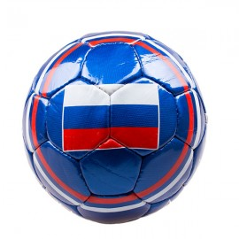 Мяч футбольный RUSSIA-2012 22 см