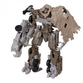 Робот-трансформер Грузовик 18х13 см