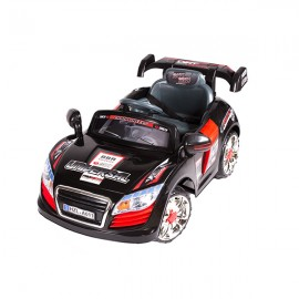 Машина для катания р/у с 2 моторами, 1 место, до 40 кг