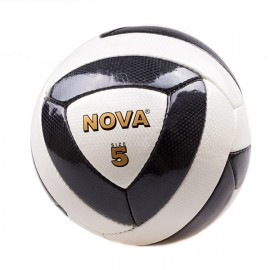 Мяч футбольный NOVA SUPER 22 см