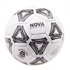 Мяч футбольный NOVA SOCCER 22 см