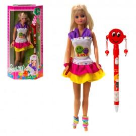 Кукла Susy с набором 22 см