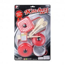 Набор посуды Кitchen set