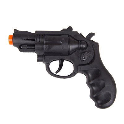 Револьвер-трещотка 16 см