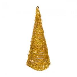 Новогоднее украшение Елка-мишура 150 см