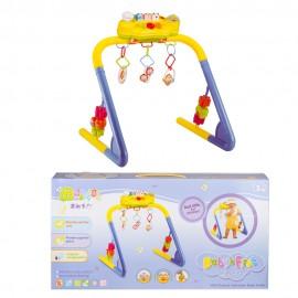 Дуга-Рамка с игрушками