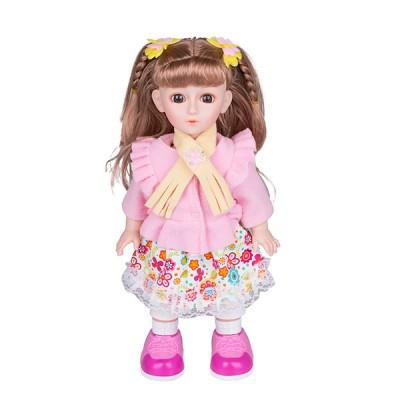 Кукла на батарейках 40 см