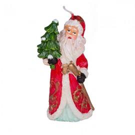 Свеча Дед Мороз