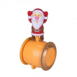 Заводная игрушка Фигурка на барабане 8х4х5 см