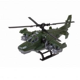 Вертолёт Акула 42х27х15 см