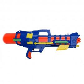 Водяной пистолет 70х12х28 см