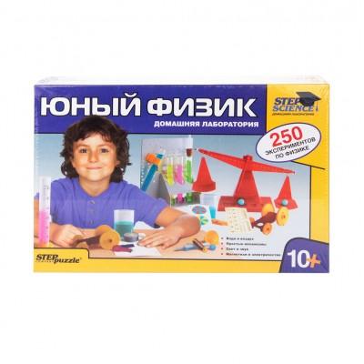 """Настольная игра """"Юный физик"""""""