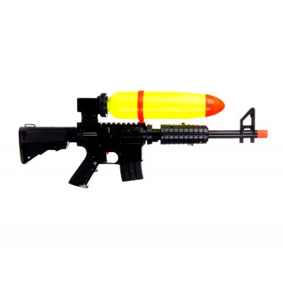 Водяной пистолет 50х7х20 см