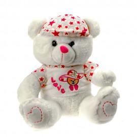 Медведь 25 см