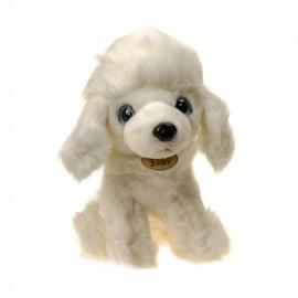 Собака Пудель 26 см