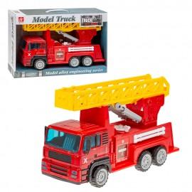 Машина инерционная  Пжарная