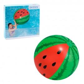 Мяч пляжный «Арбуз» 107 см