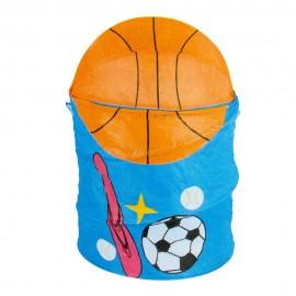 Корзина для игрушек Футбол