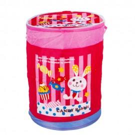 Корзина для игрушек Зайчик со сладостями