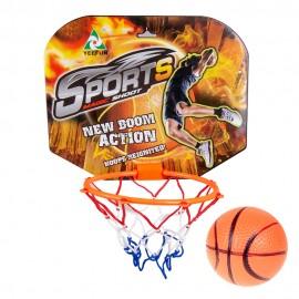 Баскетбол + мяч