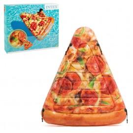 Матрас для плавания «Пицца» 175х145 см