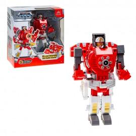 Робот-трансформер «Бластер»