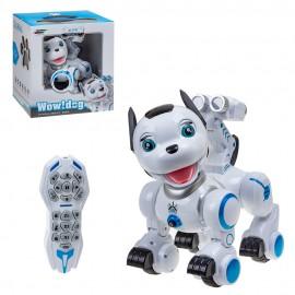 Радиоуправляемая интерактивная собака-робот