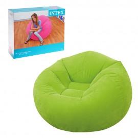 Кресло надувное  107х104х69 см