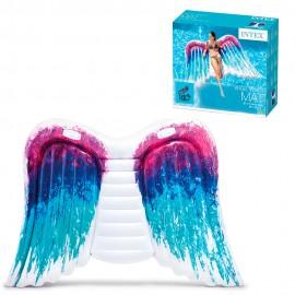 Матрас для плавания «Крылья ангела» 251 х 160 см