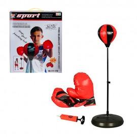 Набор для бокса на подставке