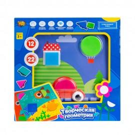Набор мозайка Цветная фантазия (12 карточек)