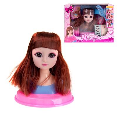 Кукла манекен с набором аксессуаров