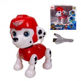 Интерактивная игрушка собачка