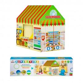 Детская игровая палатка Супермаркет
