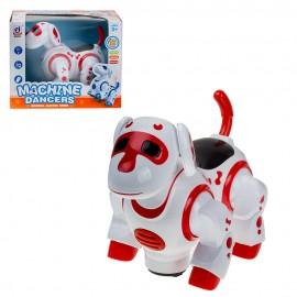 Собака-Робот на батарейках