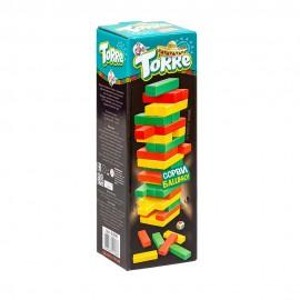 Настольная игра «Торре, сорви башню»