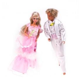 Кукла Susy и Майк 29 см