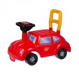 Машина каталка Авто GO! 55х42х29 см
